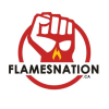 Flamesnation.ca logo