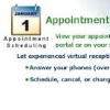 Flashappointments.com logo