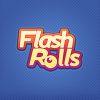 Flashrolls.com logo