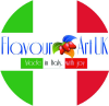 Flavourart.co.uk logo