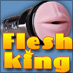 Fleshking.net logo
