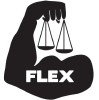 Flexyourrights.org logo