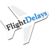 Flightdelays.co.uk logo