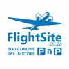 Flightsite.co.za logo