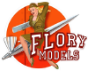 Florymodels.co.uk logo