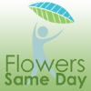 Flowerssameday.co.uk logo