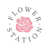 Flowerstation.co.uk logo