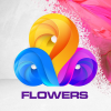 Flowerstv.in logo