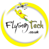 Flyingtech.co.uk logo