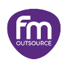 Fmoutsource.com logo