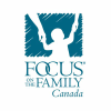 Focusonthefamily.ca logo