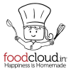 Foodcloud.in logo