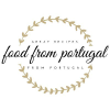 Foodfromportugal.com logo