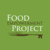 Foodispower.org logo