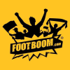 Footboom.kz logo
