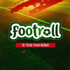 Footroll.pl logo