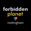 Forbiddenplanet.co.uk logo