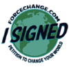 Forcechange.com logo