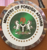 Foreignaffairs.gov.ng logo