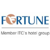 Fortunehotels.in logo