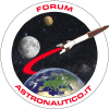 Forumastronautico.it logo