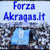 Forzaakragas.it logo
