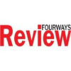 Fourwaysreview.co.za logo