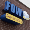 Fowfurniture.com logo