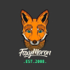 Foxymoron.in logo
