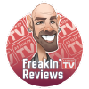 Freakinreviews.com logo