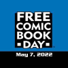 Freecomicbookday.com logo