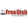 Freedish.in logo