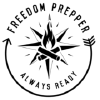 Freedomprepper.com logo