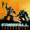 Freefalltournament.com logo