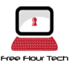 Freeflour.com logo