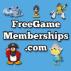 Freegamememberships.com logo