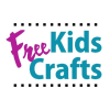 Freekidscrafts.com logo