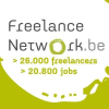Freelancenetwork.be logo