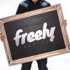 Freelyphotos.com logo