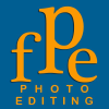 Freephotoediting.com logo