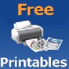 Freeprintable.com logo