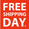 Freeshippingday.com logo