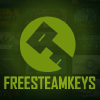 Freesteamkeys.com logo