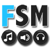 Freestockmusic.com logo
