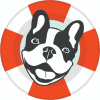 Frenchbulldogrescue.org logo