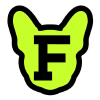 Frenchiebulldog.com logo
