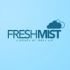 Freshmist.co.uk logo