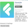 Friendlife.com logo