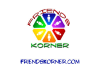 Friendskorner.com logo