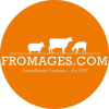Fromages.com logo